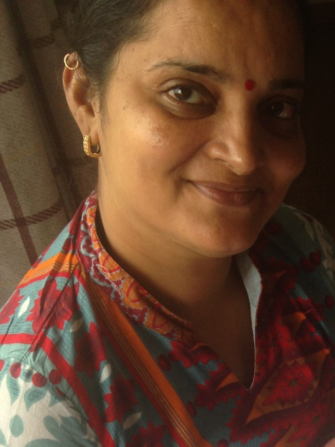 4 Nanny Bharti